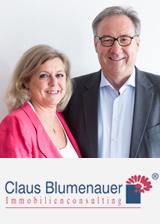 Claus Und Gabriele Blumenauer Gewerbeverein Glashuetten