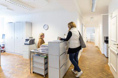 Claus Blumenauer Immobilienconsulting Gmbh Gewerbeverein